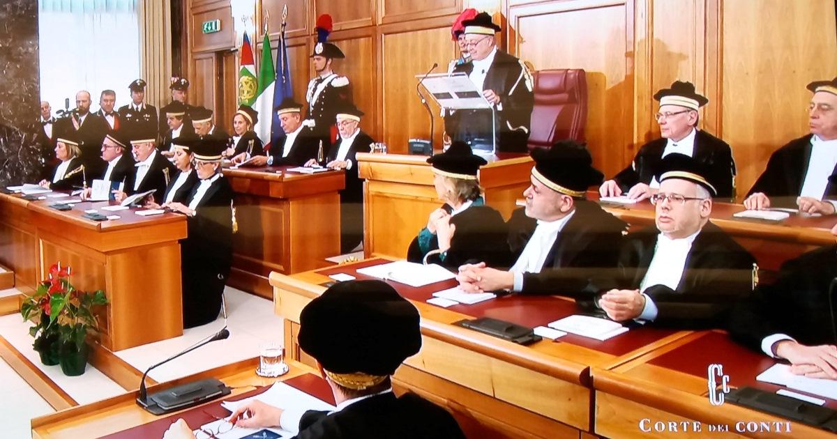 Corte dei Conti: Limitare le deroghe ed i centri decisionali per evitare la corruzione negli appalti