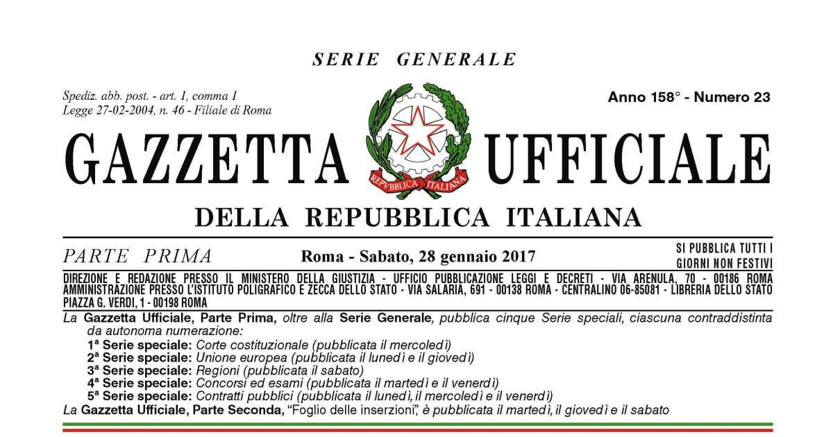 Terremoto centro-Italia: Nuova Ordinanza con modifiche ed integrazioni a precedenti ordinanze
