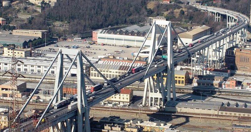 Crollo Ponte Morandi: niente indennità aggiuntive di esproprio ai proprietari non residenti il giorno del crollo
