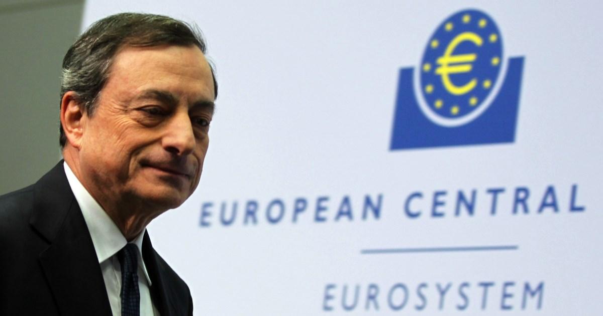 Banca centrale europea: Taglio dei tassi con minimo storico allo 0,00%