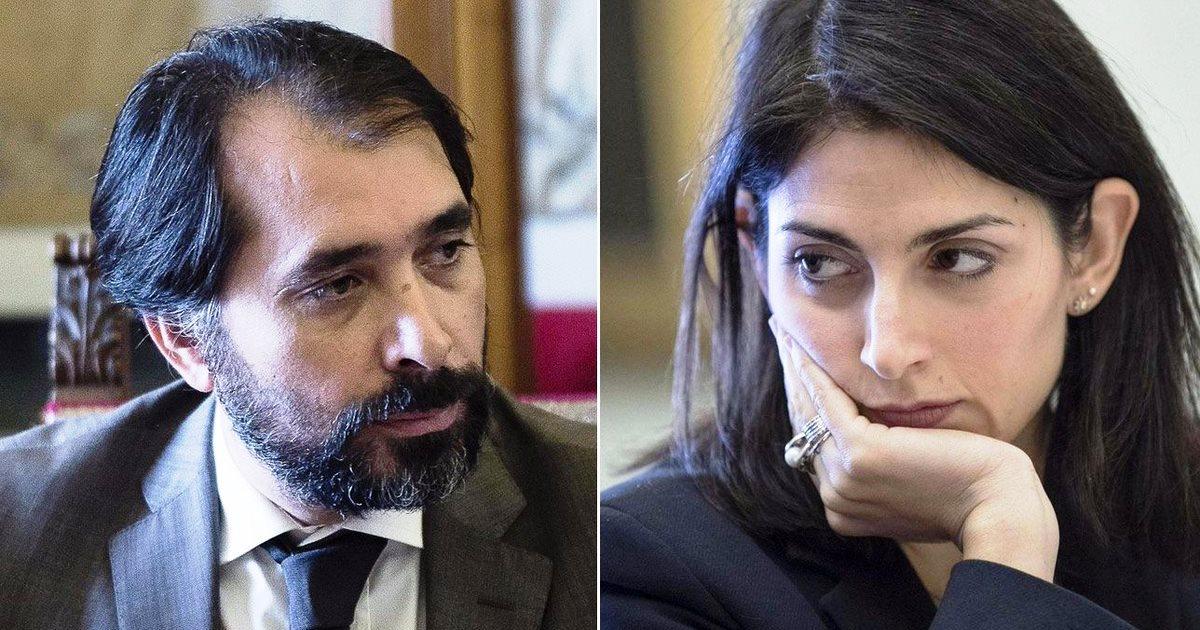 Roma Capitale: Delibera ANAC sul conflitto di interesse per la nomina di Renato Marra