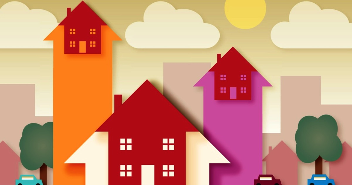 Mercato immobiliare italiano: La ripresa è in atto