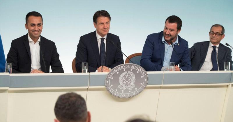 Consiglio dei Ministri: Approvazione di disposizioni urgenti in materia fiscale ed altro