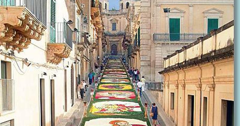 Regione siciliana: Il Governo impugna una norma relativa ad interventi sugli edifici storici