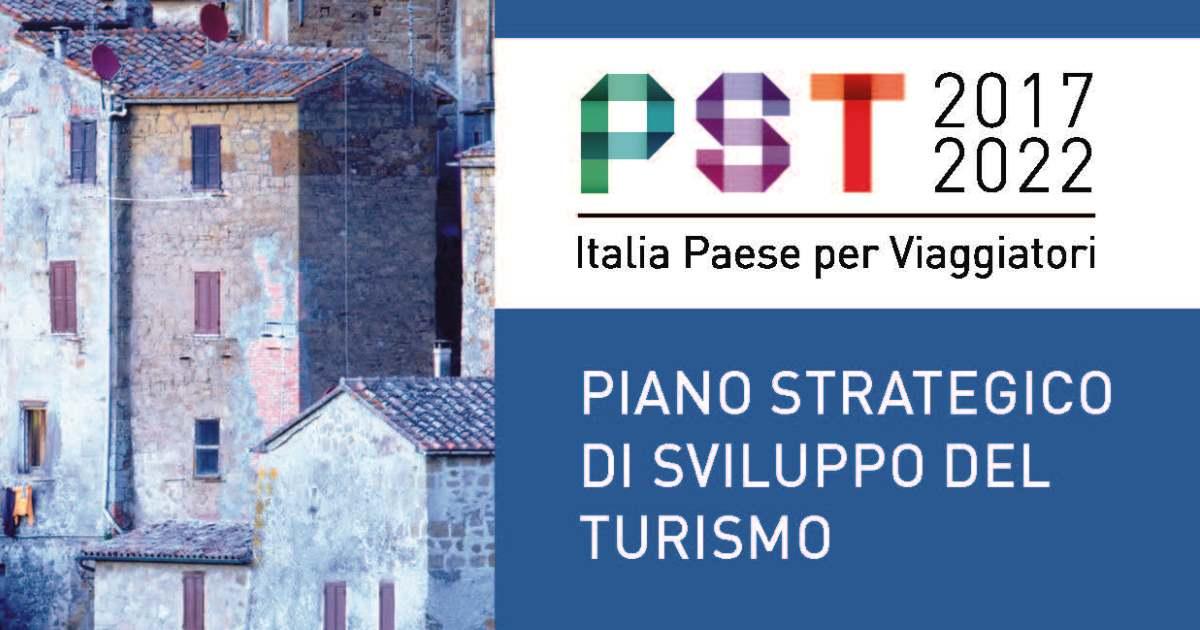 Piano strategico del turismo 2017/2022: Approvato dal CdM del 17 febbraio