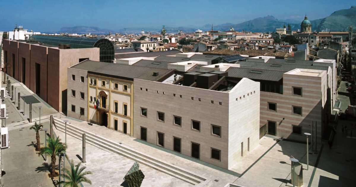 Appello per la salvaguardia del Nuovo Palazzo di Giustizia di Palermo