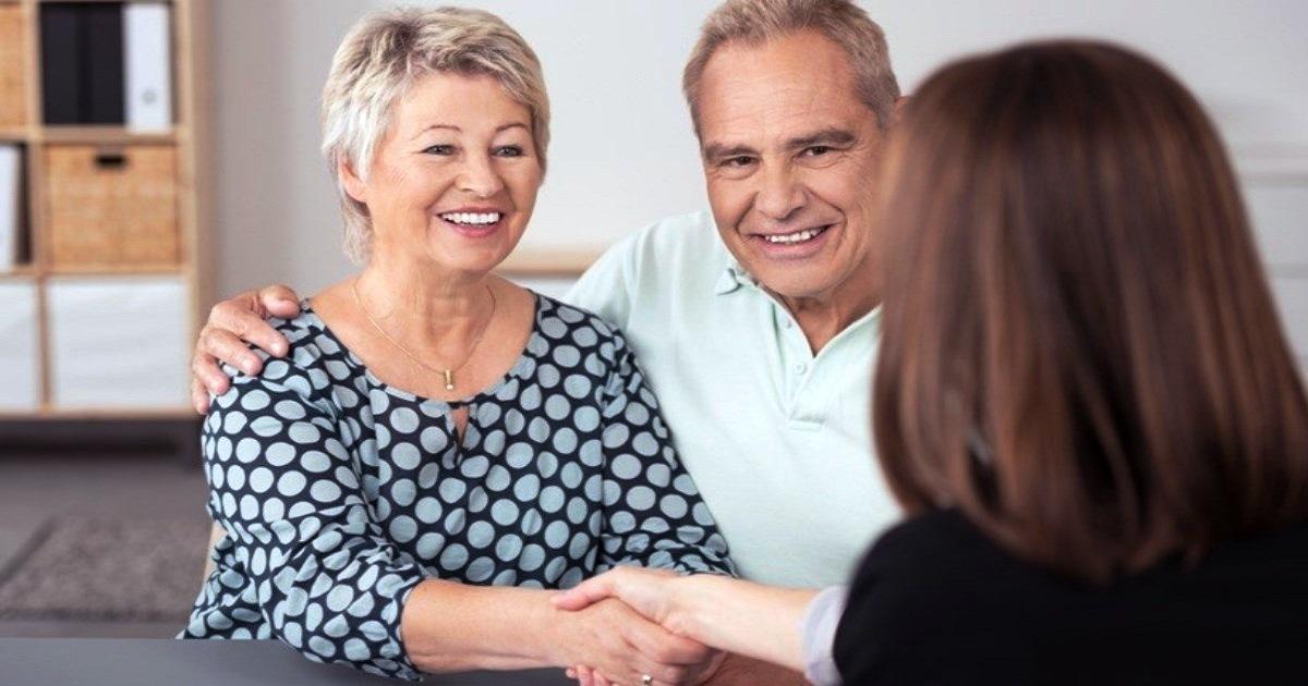 Pensionati: In aumento la percentuale di acquisti immobiliari per investimento
