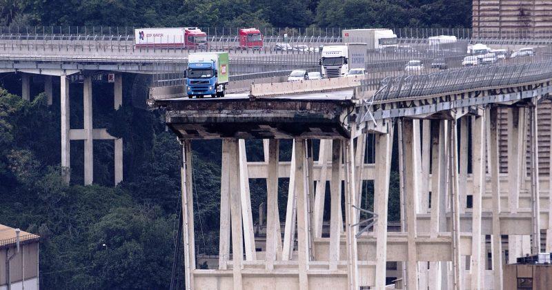 MIT: Costituita Commissione ispettiva sul crollo del Ponte Morandi di Genova