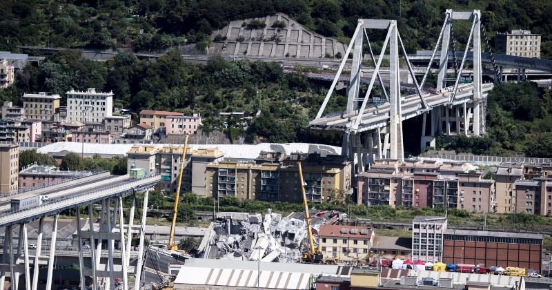 Ponte Morandi: Inizia il contenzioso con Aspi. Arrivano due nuovi decreti
