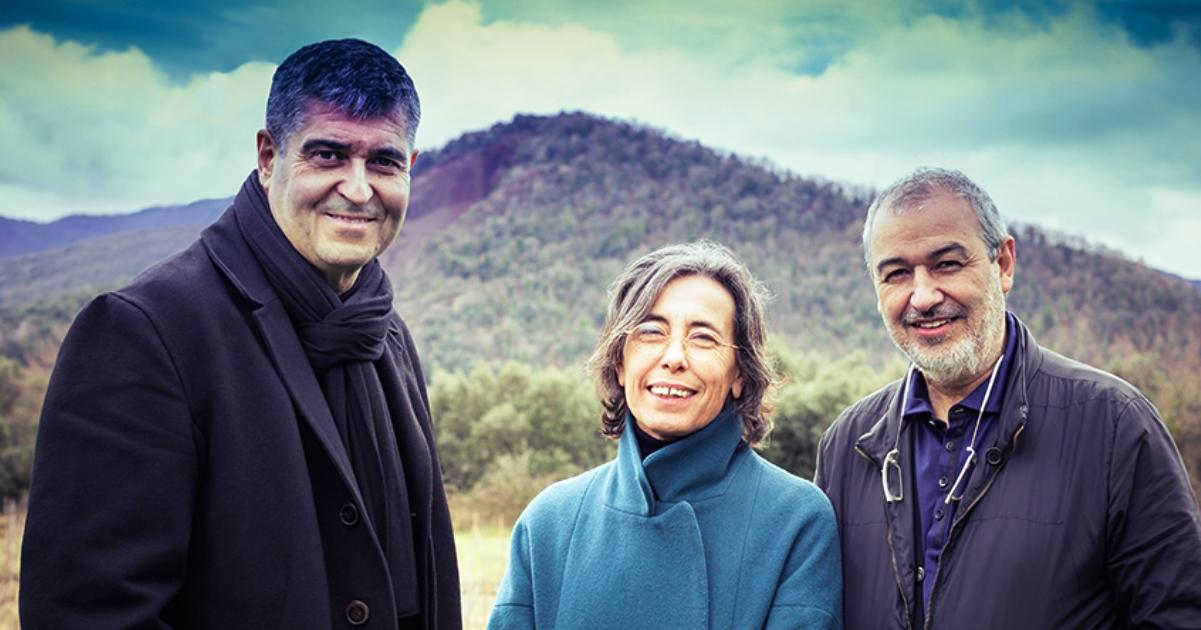Premio Pritzker 2017: Il Nobel dell'architettura a Rafael Aranda, Carme Pigem e Ramon Vilalta