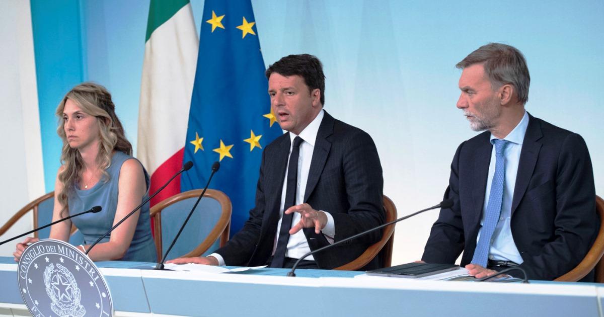 Terremoto centro-Italia: Il CdM delibera lo stato d'emergenza