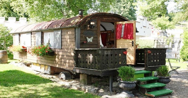 Edilizia libera: Anche per Roulottes, Campers e Case mobili?