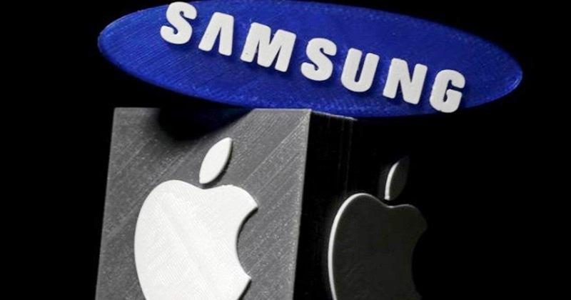 Apple e Samsung: Sanzioni di 10 e 5 milioni di euro dall'AGCM per inconvenienti su alcuni cellulari