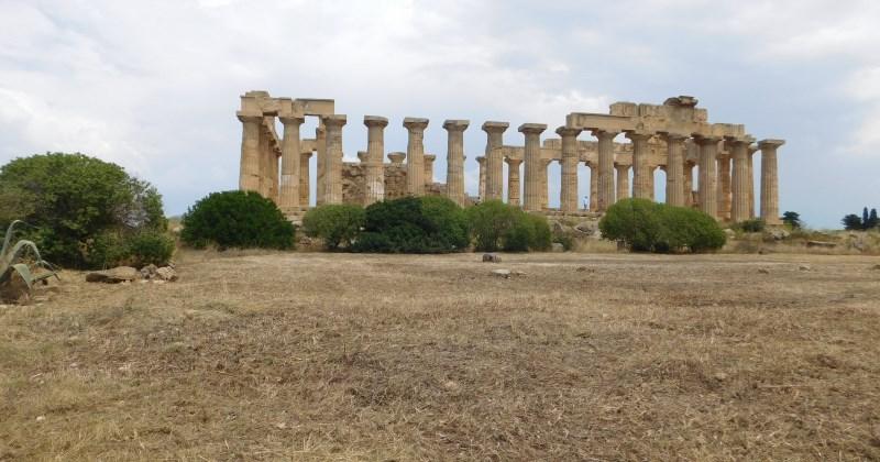 """Parco archeologico di Selinunte: Iniziata l'Ottava edizione di """"Architects meet in Selinunte"""""""