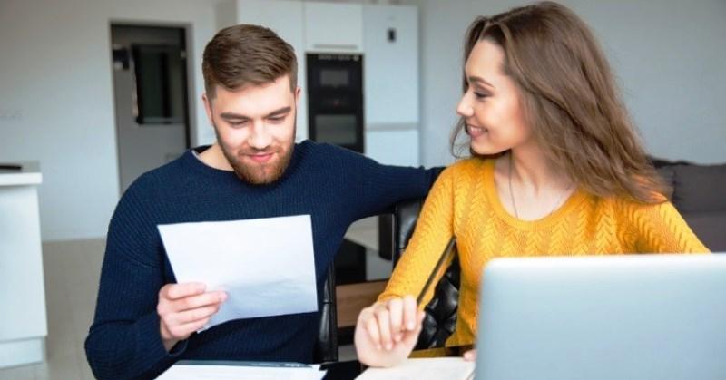 Reddito medio nucleo familiare e acquisto casa