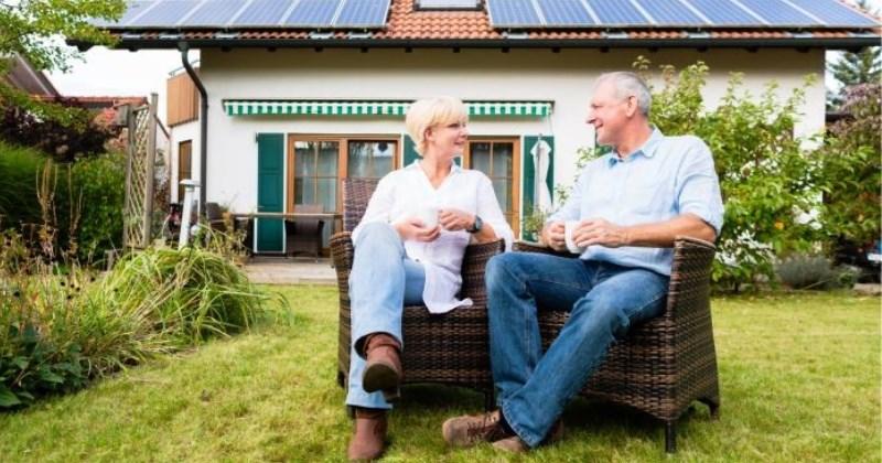 Compravendite da parte dei pensionati: Il 26,8% riguarda l'investimento