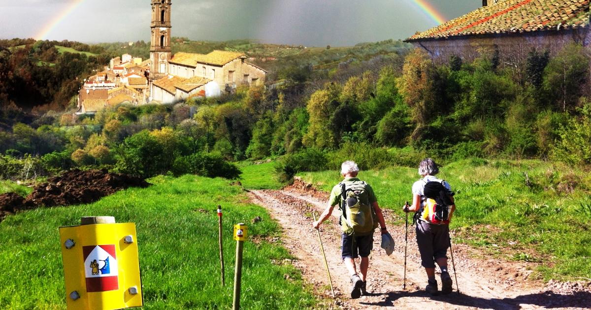 Via Francigena: Inizia il percorso di candidatura a patrimonio Unesco