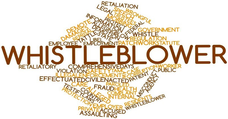 Whistleblowing: Presentazione del 3° Rapporto annuale
