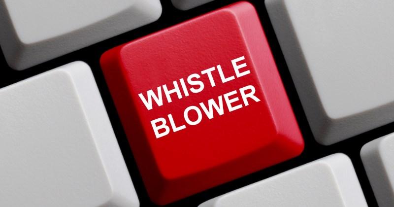 Segnalazione dei reati (c.d. Whistleblowing): Pubblicata la legge n. 179/2017