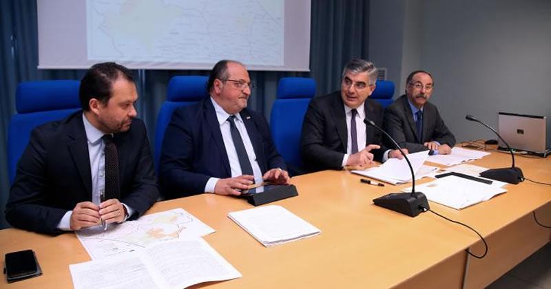 Sisma: Regione Abruzzo acquista 427 alloggi per famiglie