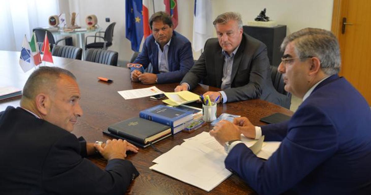 Abruzzo, presentato tavolo tecnico per la ricostruzione