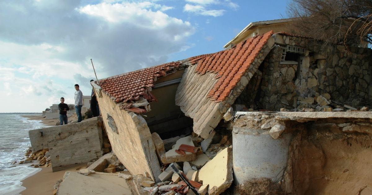 Abusivismo In Sicilia Spunta La Perequazione Urbana