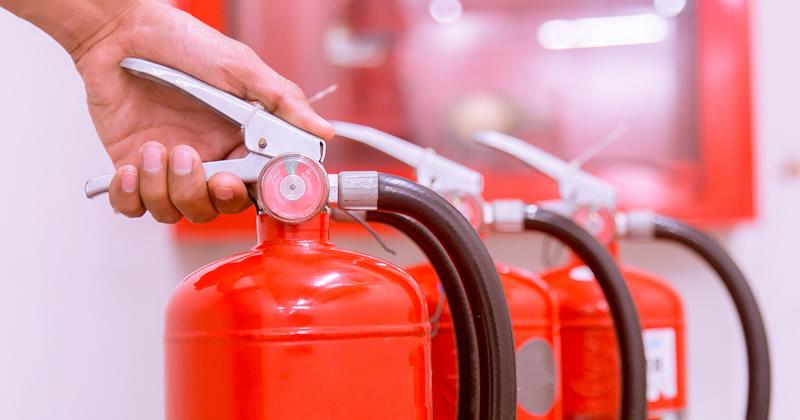 Regione Umbria: quasi 3 milioni di euro per l'adeguamento antincendio degli edifici scolastici