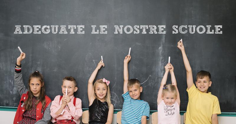 Edilizia scolastica: dal MIUR le indicazioni operative per il finanziamento degli interventi