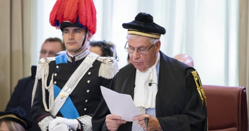 Codice dei contratti e sblocca cantieri: Per la Corte dei Conti positivo il ritorno al Regolamento unico