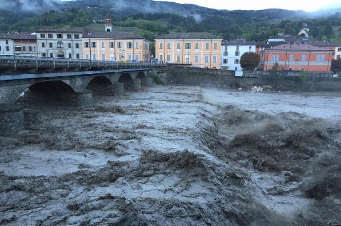 Alluvione Parma e Piacenza, il Consiglio dei Ministri dichiara lo stato d'emergenza nazionale