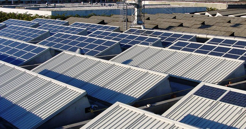 Decreto FER: Un premio per chi sostituisce lamianto con il fotovoltaico