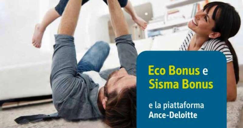 Ecosismabonus: la Guida Ance all'utilizzo degli incentivi