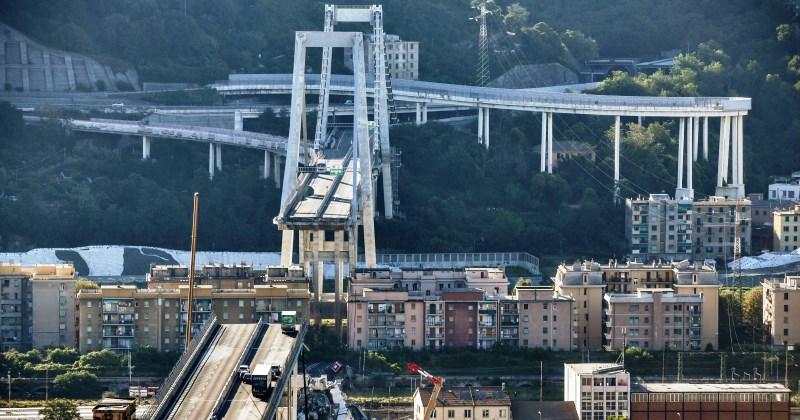 Ance: tempi lunghi per il nuovo ponte di Genova senza un piano attento e condiviso dei lavori