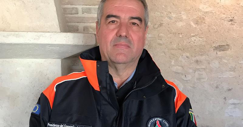 Terremoto centro Italia: firmata Ordinanza Protezione Civile per interventi urgenti