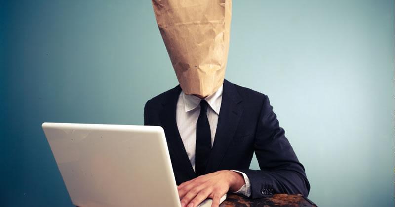Il TAR sull'anonimato nelle procedure ad evidenza pubblica