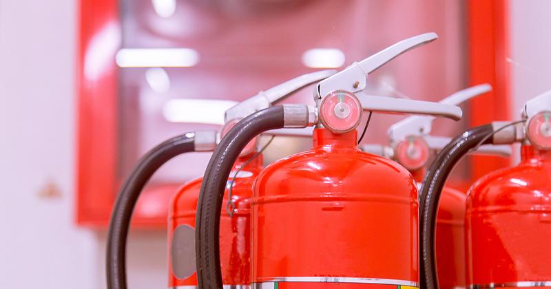 Regione Campania e Sicurezza antincendio edifici scolastici, approvate graduatorie per 13 milioni