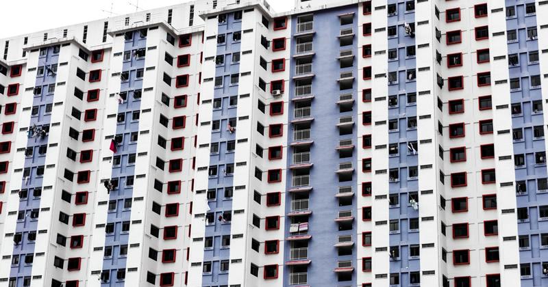 Plafoniere Per Condomini : Antincendio in gazzetta le nuove norme di sicurezza per i condomini
