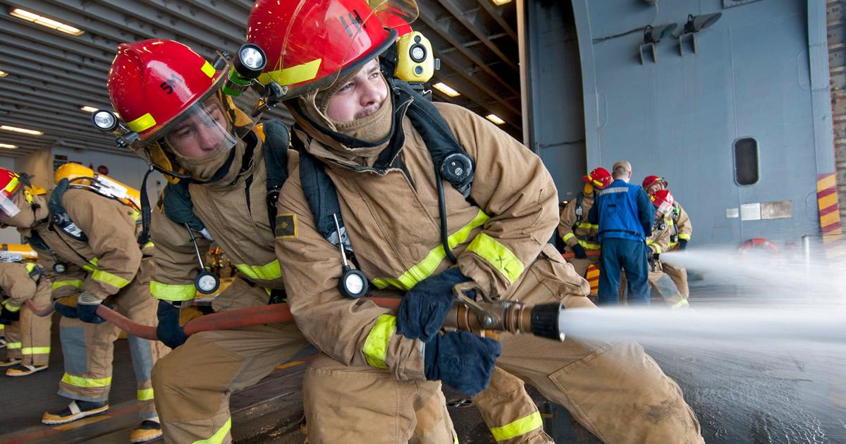 Prevenzione Incendi: da oggi in vigore il nuovo Regolamento