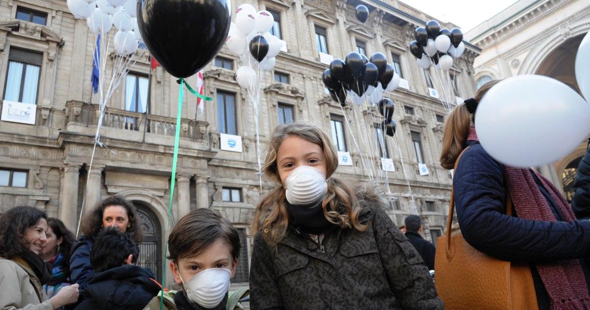Procollo anti-smog: Il Ministero, la Conferenza delle Regioni e ANCI firmano un protocollo  contro l'inquinamento