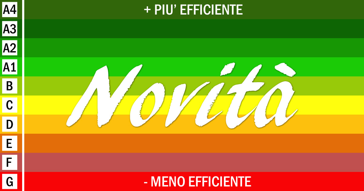 Certificazione energetica: tutte le novità dall'1 ottobre in una guida del Notariato