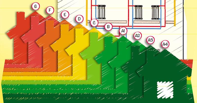 Campania: Approvato un DdL sugli impianti termici e la certificazione energetica