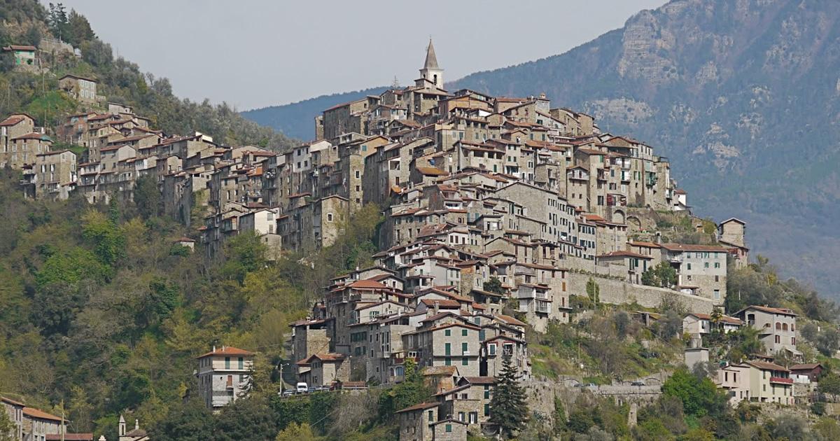 Liguria: 25mila euro per i Borghi di eccellenza