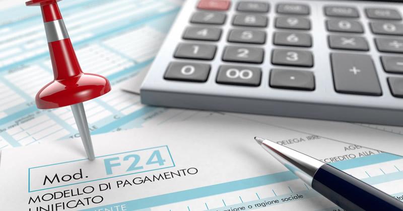 Architetti e Ingegneri, da Inarcassa nuova modalità di pagamento con F24
