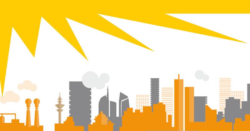 Architettura, città, salute: Promuovere oggi la salute nelle città e negli ambienti di vita