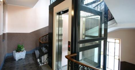 Regole di sicurezza per la costruzione e l'installazione degli ascensori secondo le norme UNI EN 81-20:2014 e UNI EN 81-50:2014