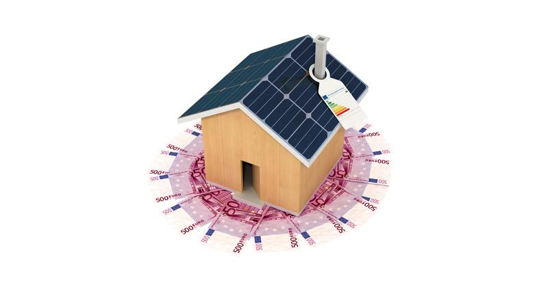 Attestato di Prestazione Energetica (APE): cresce la spesa degli italiani