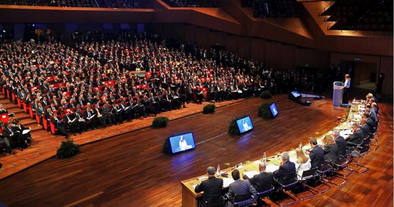 Architetti: VIII Congresso Nazionale dal 5 al 7 luglio a Roma