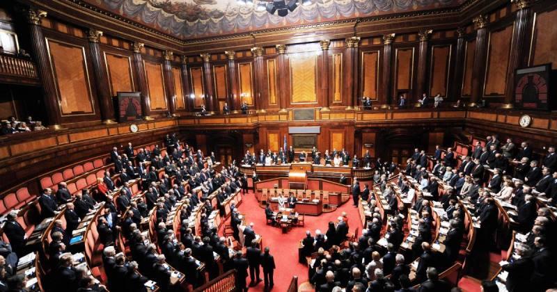 Decreto semplificazioni approvato dal senato passa alla for Ieri alla camera dei deputati