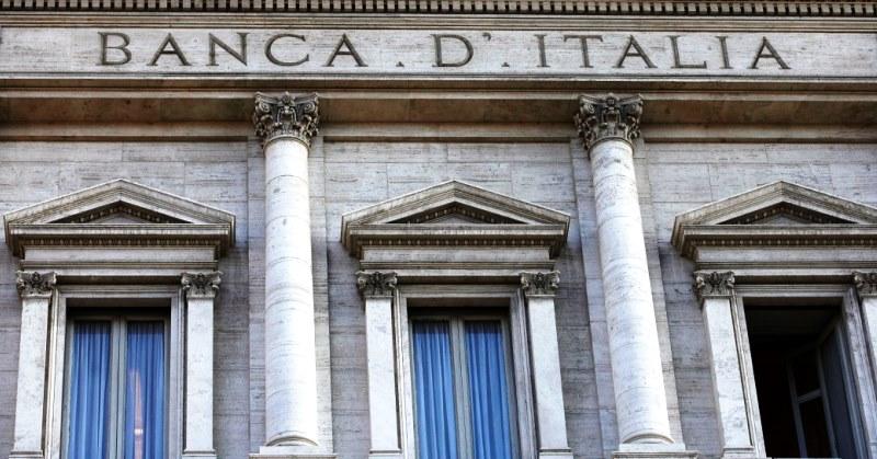 Banca d'Italia: Il rialzo dei tassi rischia di vanificare l'impulso espansivo atteso dal bilancio