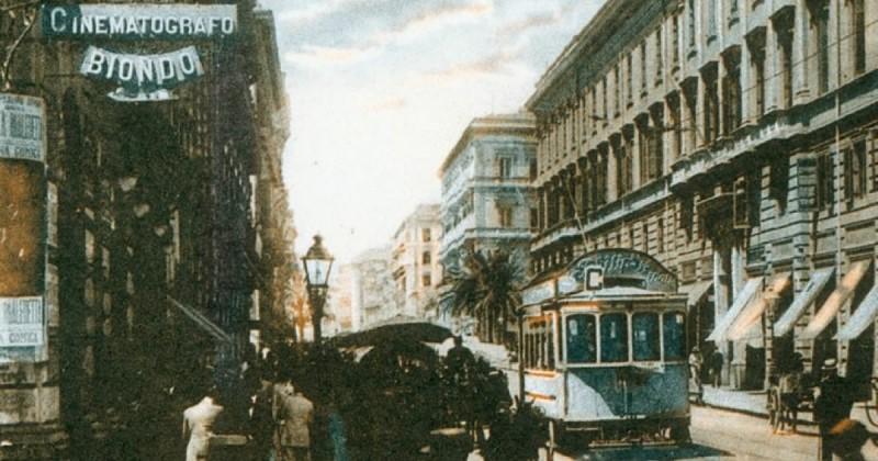 Palermo, online il Bando internazionale di progettazione del Sistema Tram